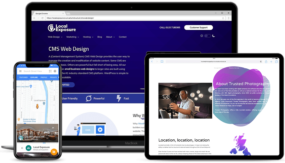 korfez-web-tasarim